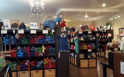 Yarn Travelers – Portland Oregon